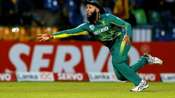 Cricket - Morris in, Amla and Duminy out for Proteas trip to Australia