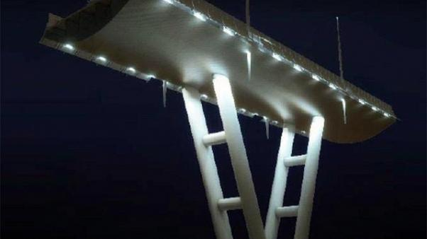 Ponte Morandi, ecco il progetto Aspi