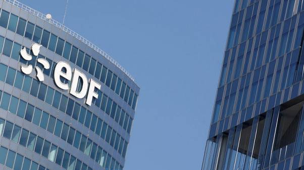 EDF says protests could hit its coal power plants until 2019