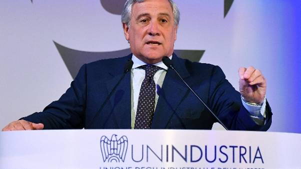 Tajani, Italia faccia marcia indietro