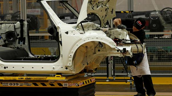 Auto parts suppliers warn hard Brexit may set UK sector back 25 years