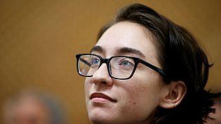 المحكمة العليا في إسرائيل تنظر في طعن للحظر قدمته طالبة أمريكية