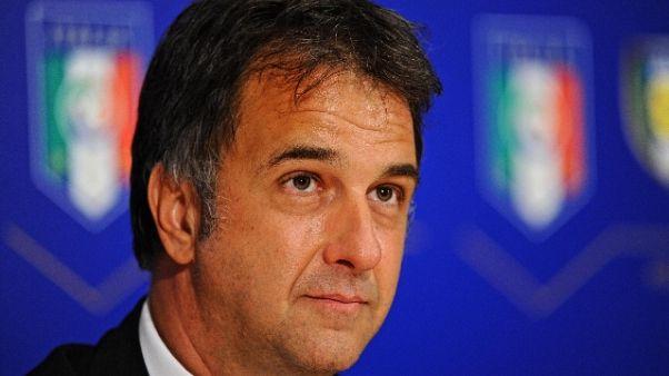 Uva: Il calcio italiano è ripartito