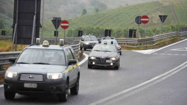 'Ndrangheta, sequestrati beni per 14 mln