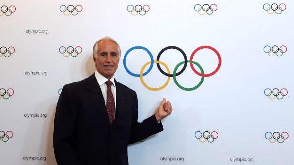 Giochi'26: Malagò, no Comitato promotore