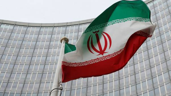 """U.S. sanctions on Iran show """"spitefulness"""" toward Iranian people - foreign ministry"""