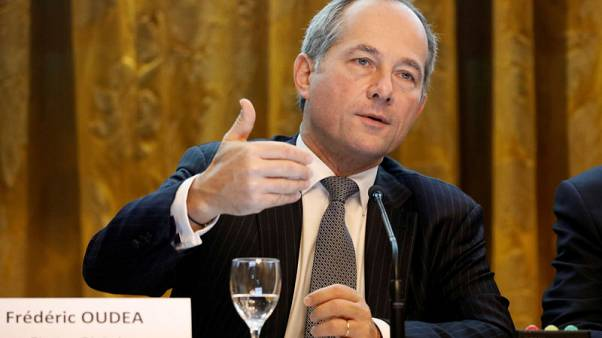 SocGen CEO cancels attendance at Saudi Arabia investment conference