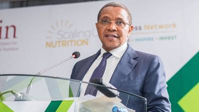 Investors to explore USD 82 million worth of business opportunities at the first Nutrition Investor Forum in Africa