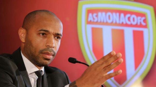 """Henry: """"Avoir l'opportunité de revenir à Monaco est extraordinaire"""""""