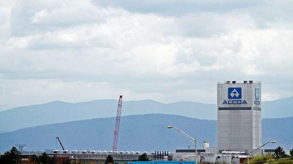 Alcoa to close two Spanish aluminium plants, cut jobs