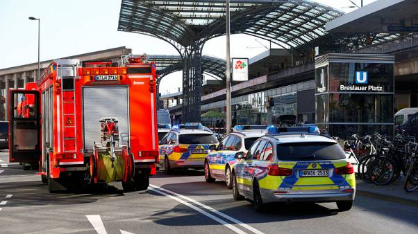 Evidence suggests hostage-taker in Cologne had Islamist motive - prosecutor