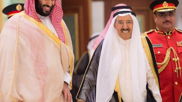 توقف إنتاج النفط من المنطقة المقسومة بين السعودية والكويت مع تدهور العلاقات