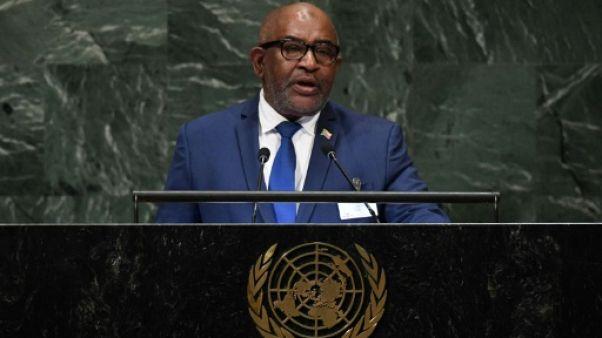 Comores: l'UA appelle à la retenue, à la reprise du dialogue