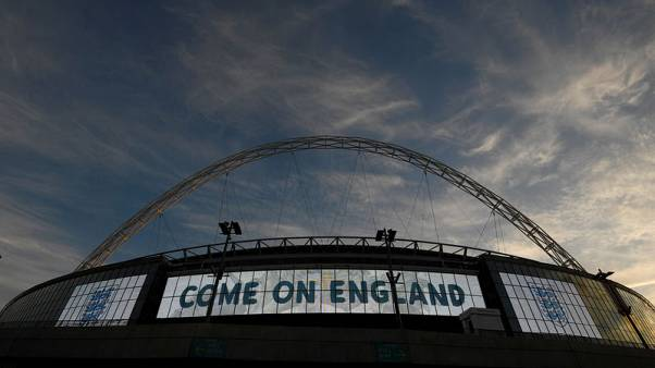FA say Wembley sale off after Khan withdraws offer