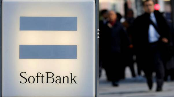 SoftBank lines up $9 billion in loans for Vision Fund from banks - Bloomberg