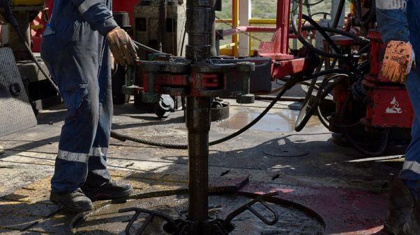 إدارة الطاقة: مخزونات الخام الأمريكية ترتفع للأسبوع الرابع