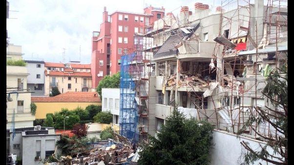 Pellicanò, 30 anni in appello a Milano