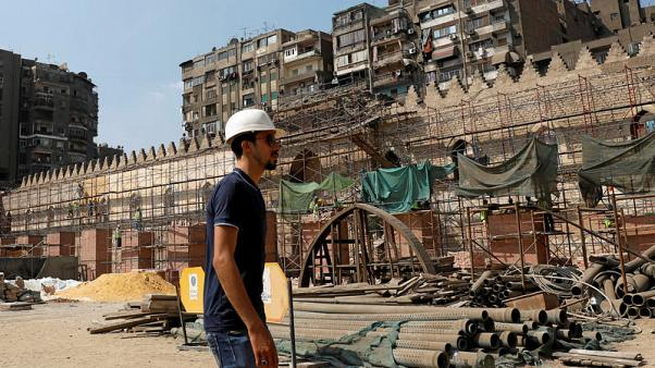 Egypt resumes restoration of historic al-Zahir Baybars mosque