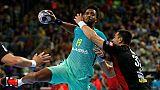 Hand: pas d'embellie pour Montpellier, battu par Barcelone au Mondial des clubs