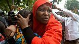 """Nigeria: le père de la sage-femme assassinée par Boko Haram """"sous le choc"""""""