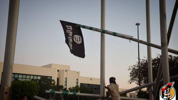 Espulsa Anila,reclutava donne per l'Isis
