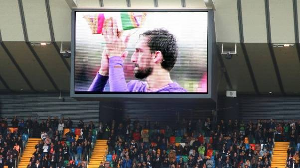 Fiorentina: iniziativa tifosi per Astori