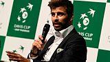 """Nouvelle Coupe Davis: Djokovic et Nadal présents pour la 1re édition? Piqué est """"confiant"""""""