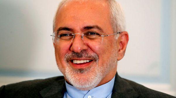ظريف: عقوبات أمريكا الأخيرة تظهر لا مبالاة بحقوق الإنسان للإيرانيين