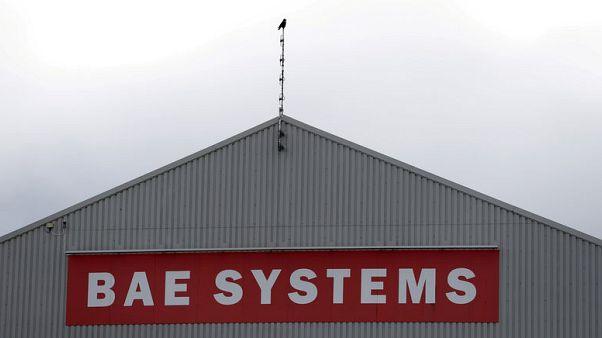 BAE Systems to send senior representatives to Saudi conference