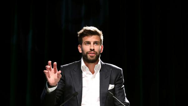 Revamped Davis Cup about teams, not individuals - Pique