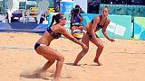 Giochi giovanili: Italia a 39 medaglie