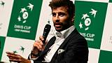 Coupe Davis: Piqué défend son projet controversé et espère les stars dès 2019