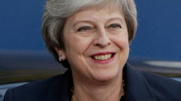 """ماي تحث الاتحاد الأوروبي على إبرام """"اتفاق صعب"""" مجددا بشأن الخروج من التكتل"""
