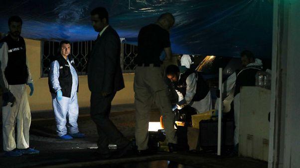 ترامب يقول خاشقجي قتل على الأرجح وتركيا تبحث عن جثته