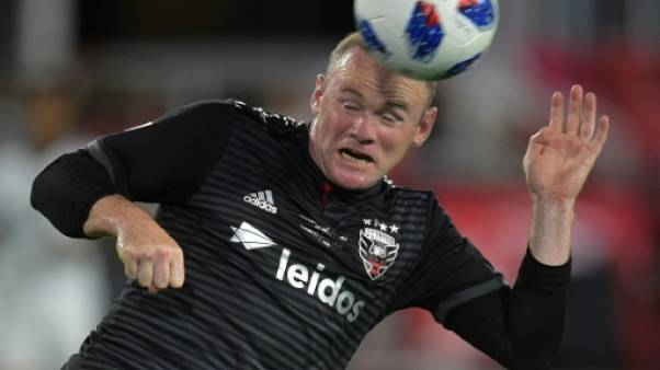 MLS: Rooney rapproche D.C. United des play-offs
