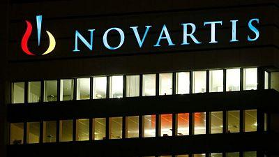 Novartis raises 2018 sales outlook as Entresto, Cosentyx accelerate