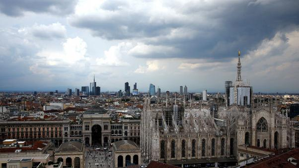 Bond alarm bells may ring sooner than Italian government expects