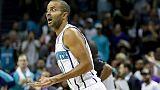 NBA: Parker réussit ses débuts avec Charlotte