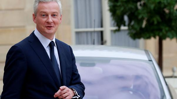 French finance minister to shun Saudi conference over missing journalist