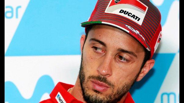 Dovizioso, Marquez in Ducati? sarebbe ok