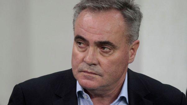 سلوفينيا تعلن إقالة المدرب كافتشيتش بسبب سوء النتائج