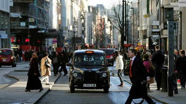 London's black taxi cabs to launch in Paris next year
