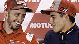 Motogp Giappone, Marquez 'voglio vincere