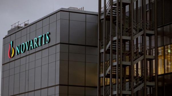 Novartis to buy cancer drugmaker Endocyte for $2.1 billion in cash