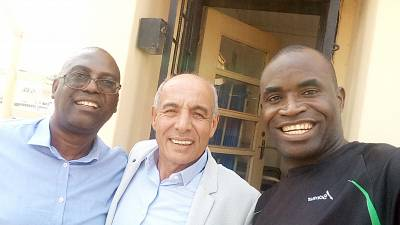 Rugby Africa lauds Zambia Rugby's progress