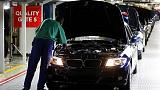 South Africa poised to adopt plan to boost local car industry suppliers