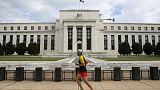 Fed minutes, supply push up euro zone bond yields