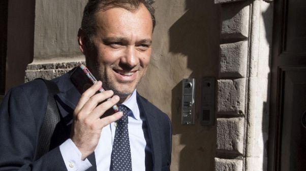 Richetti, D'Alema-Bersani ok.Ma no lista