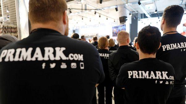 Primark sharpens ethical focus in bid for German customers