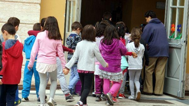 Scuola: top edilizia a Bolzano e Trento